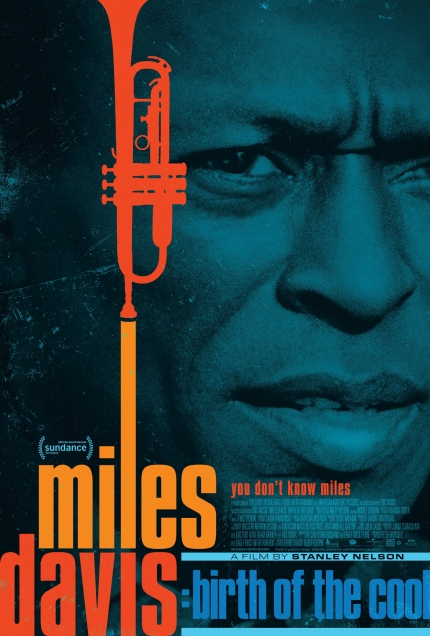 Miles Davis: Birth of the Cool - Poster