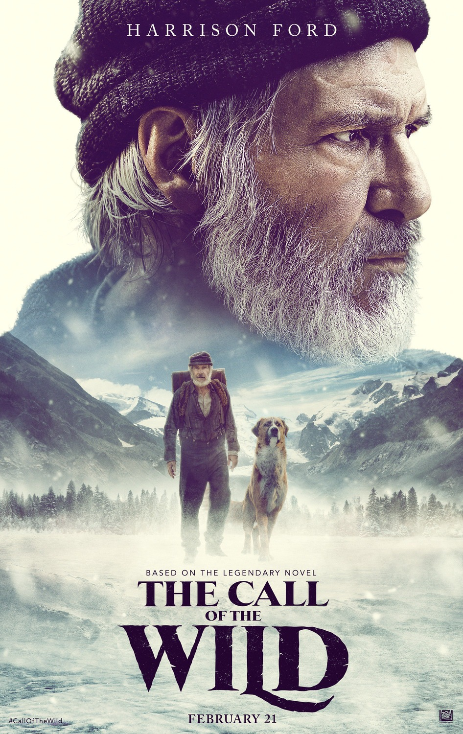Call poster