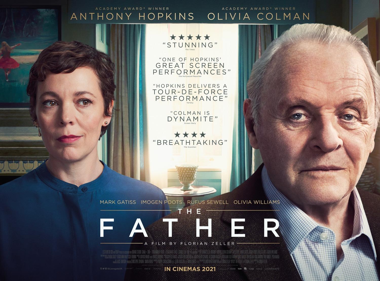 The Father   David Craig Movies